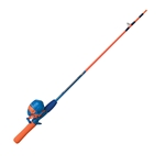 Shakespeare Salamander Fishing Pole - 014.4