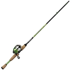 Shakespeare Amphibian Fishing Pole - 014.41