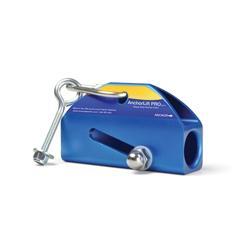 AnchorLift Anchor Puller with Buoy